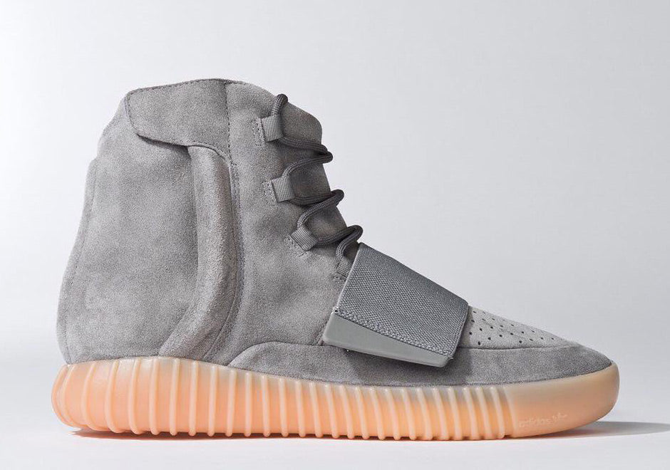 June 2016 Yeezy Boost 750 Glow in the Dark Release Info And Pics (1)