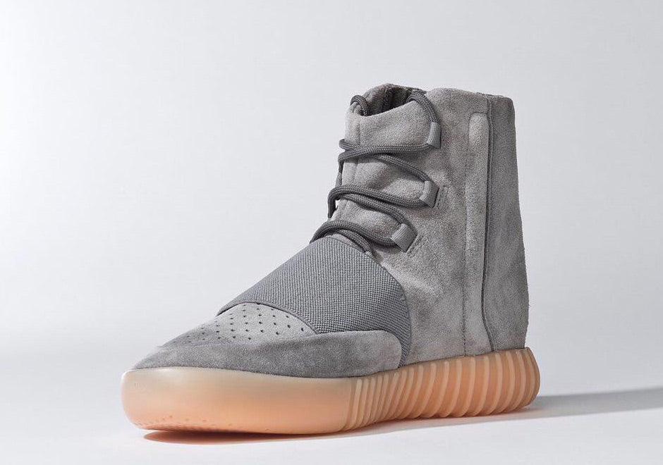 June 2016 Yeezy Boost 750 Glow in the Dark Release Info And Pics (2)