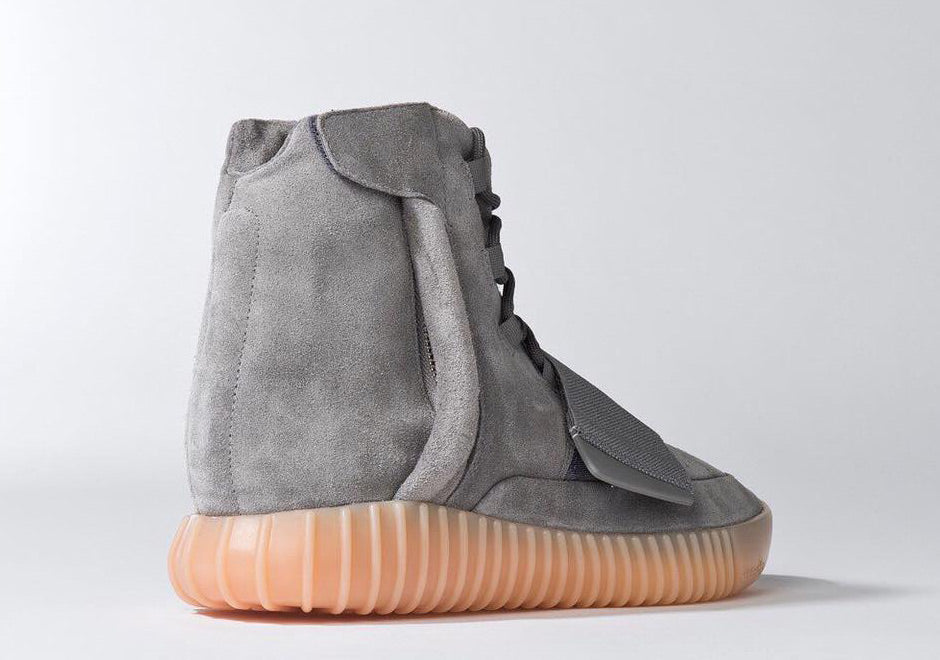 June 2016 Yeezy Boost 750