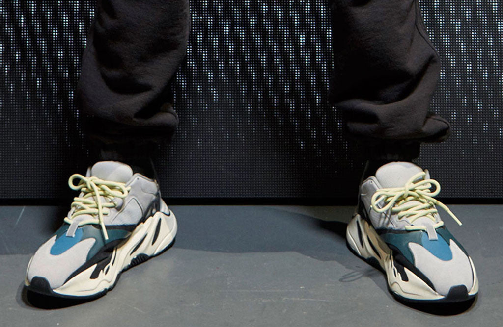 info for 0ad43 db7aa Yeezy Wave Runner Re-releasing | Wave Runner 2018 Release ...
