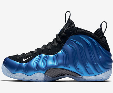 "NIKE AIR FOAMPOSITE ONE XX ""ROYAL"""