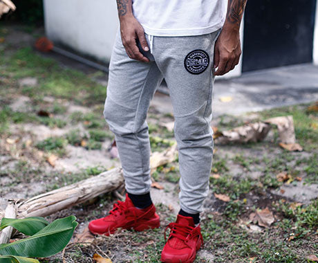 New HardBody Jogger Sweatpants Added In 3 Colors! excerpt