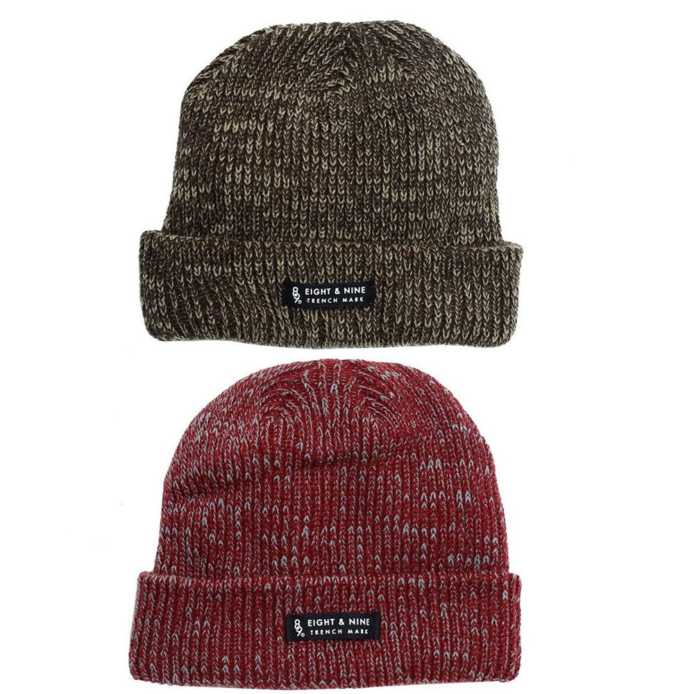 New premium 8and9 beanies added to the shop more