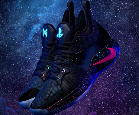 Paul George PG 2 Playstation Release Date