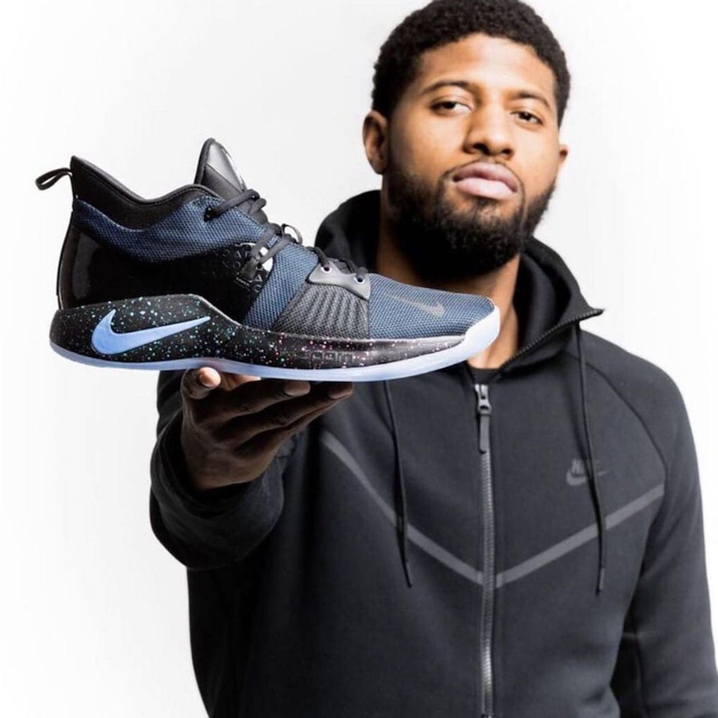 new concept de072 aa93a Paul George PG 2 Playstation Release Date | 8&9 Clothing Co.