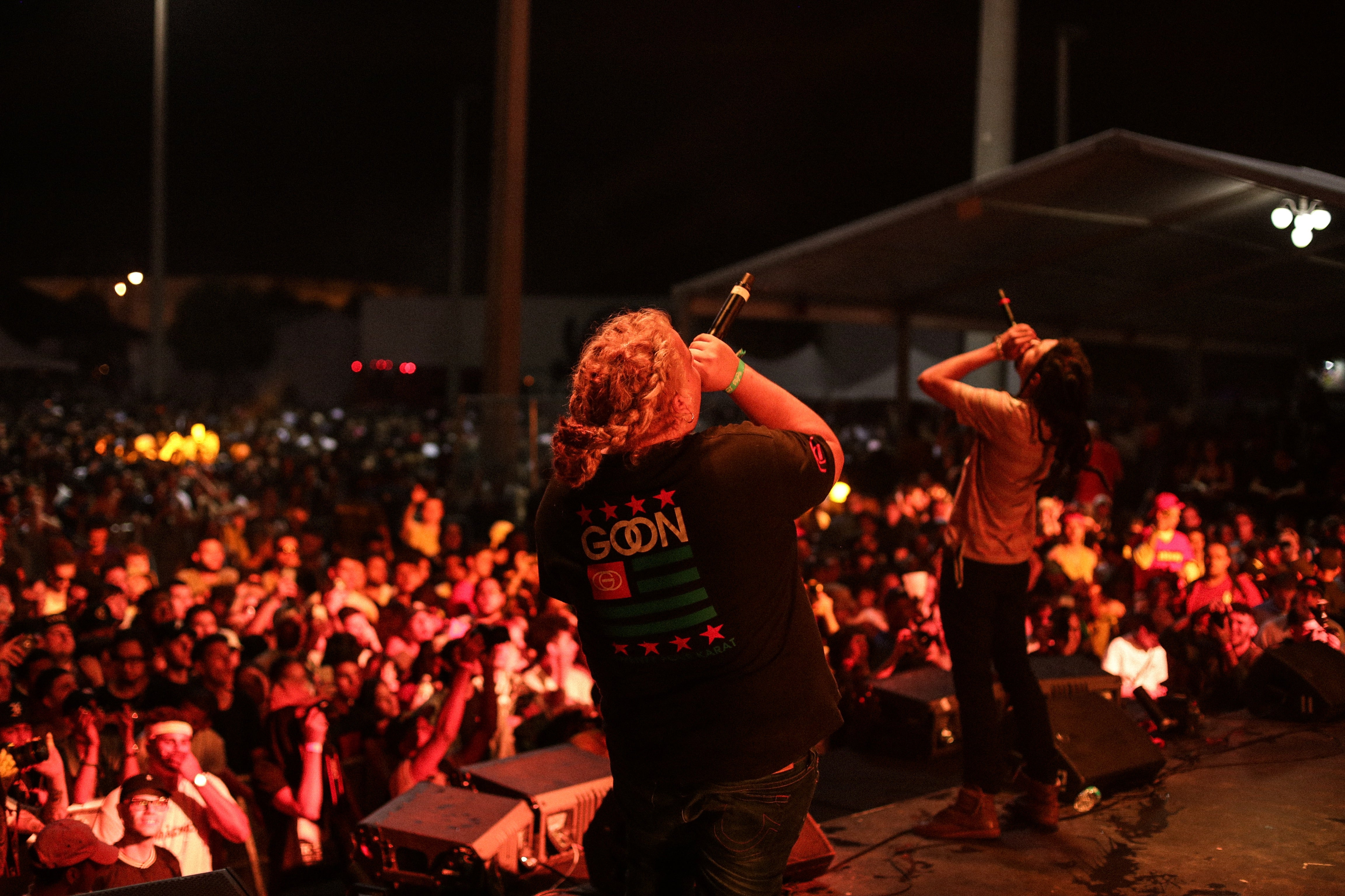 Fat  Nick Rolling Loud Festival