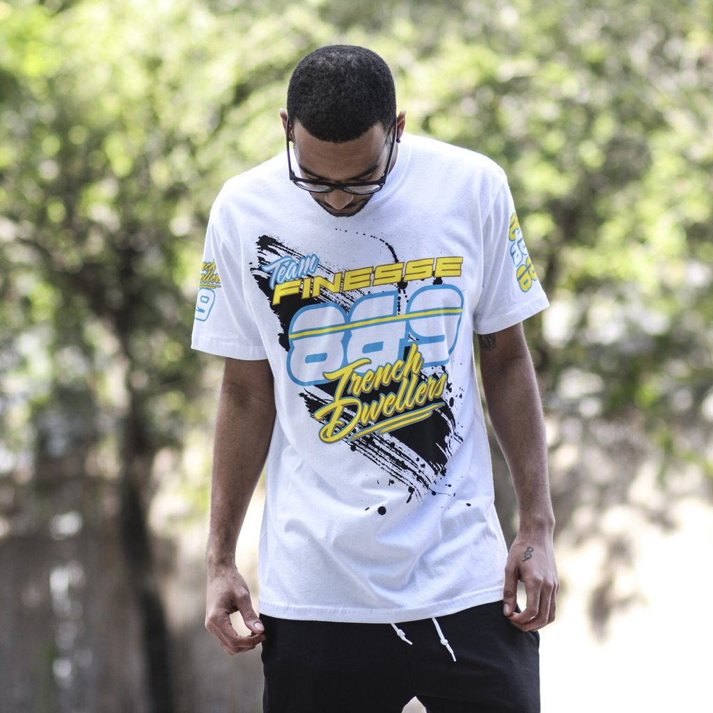 Shirts To Match Nike Foamposite Optic Yellow Release (2)
