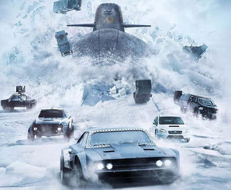 Win Tickets to the Screening of The Fate of the Furious In Miami!