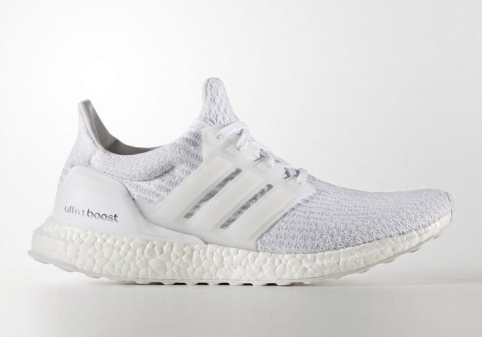 "8a5ddd0a33bf9 ADIDAS ULTRA BOOST 3.0 ""TRIPLE WHITE"""