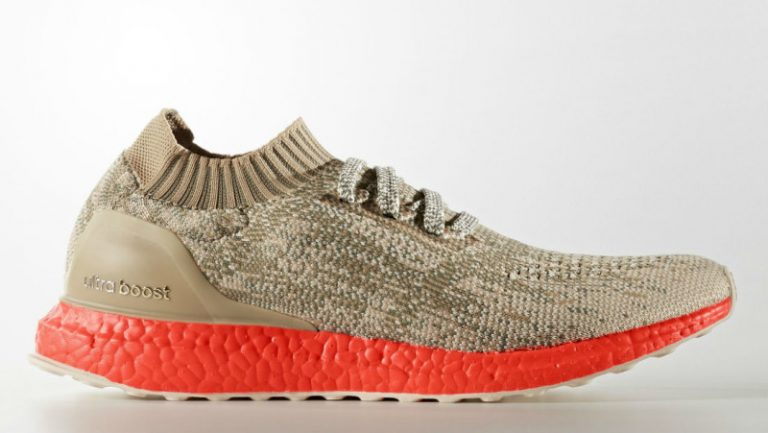 ee7991577 adidas-ultra-boost-uncaged-tan-solar-red