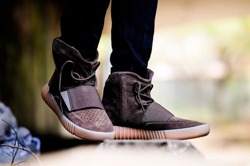 adidas-yeezy-boost-750-chocolate-on-foot