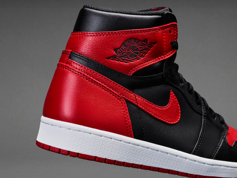 """c4d5f7beeb117 THE AIR JORDAN 1 OG """"BANNED"""" 