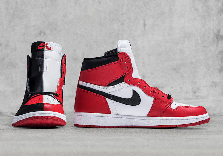 98389d6fb8c 2018 Air Jordan 1 Homage To Home Release | 8&9 Clothing Co.