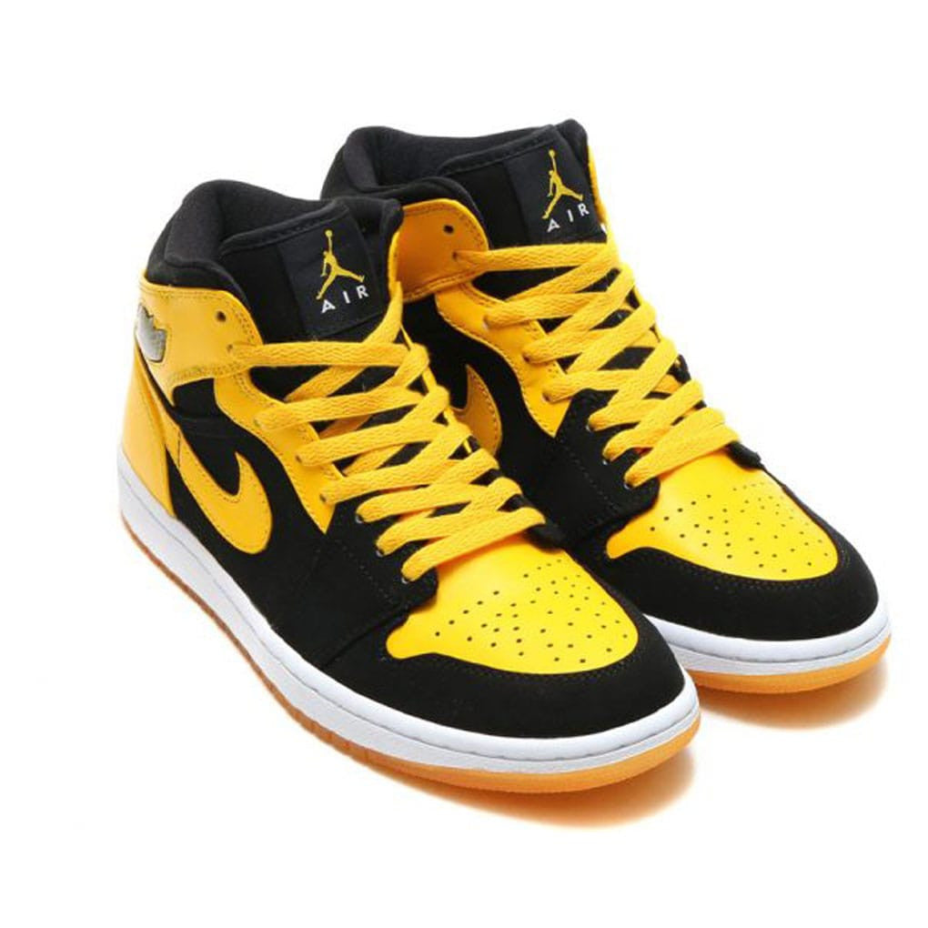 "0e1fd7504a5 2017 Air Jordan 1 Mid ""New Love"" 