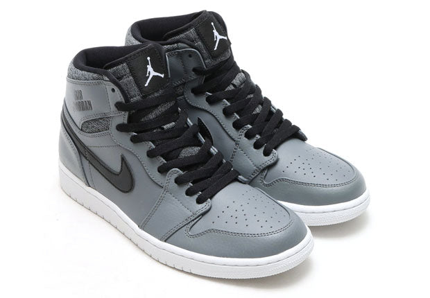 4ea5af3161b The Air Jordan 1 Rare Air Cool Grey Released In Asia | 8&9 Clothing Co.