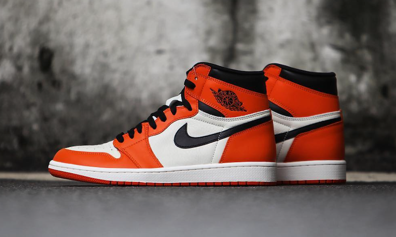 reputable site 4c6a3 bc19e Air Jordan 1 Reverse Shattered Backboard | 8&9 Clothing Co.