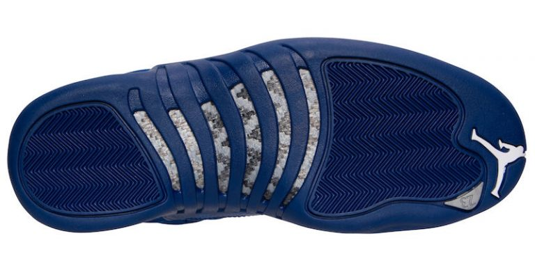 air-jordan-12-premium-deep-royal-blue-suede-sole