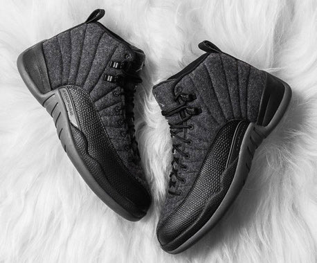 air-jordan-12-retro-wool-dark-grey