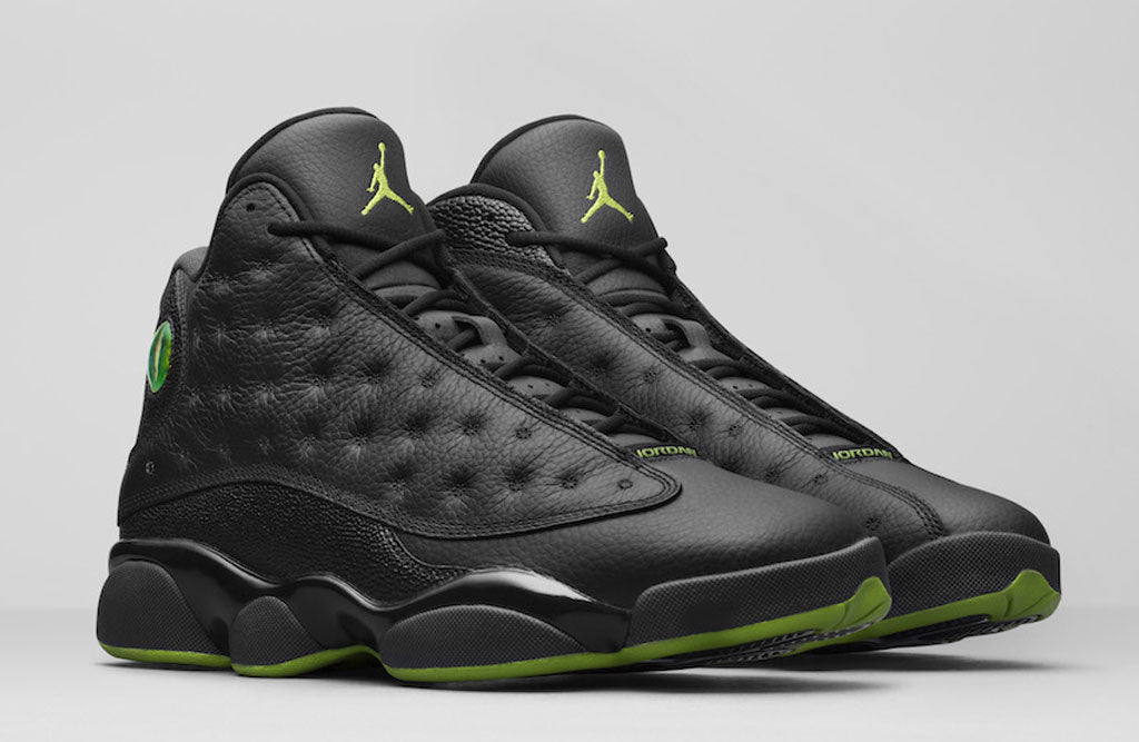 c004f12a896ec3 Air Jordan 13 Altitude Release Date Has Changed
