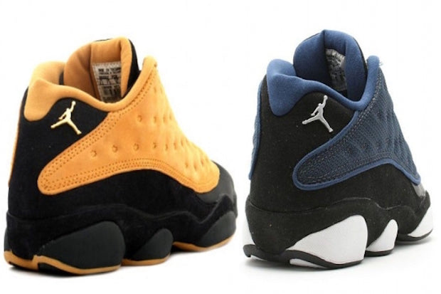 competitive price 7afbb ad4a3 AIR JORDAN 13 LOW RELEASES FOR 2017 | 8&9 Clothing Co.