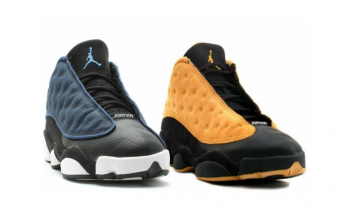 competitive price 5a4e6 8e52f AIR JORDAN 13 LOW RELEASES FOR 2017 | 8&9 Clothing Co.