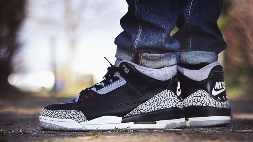 4b95aeca50f1 air-jordan-3-black-cement-on-feet ...