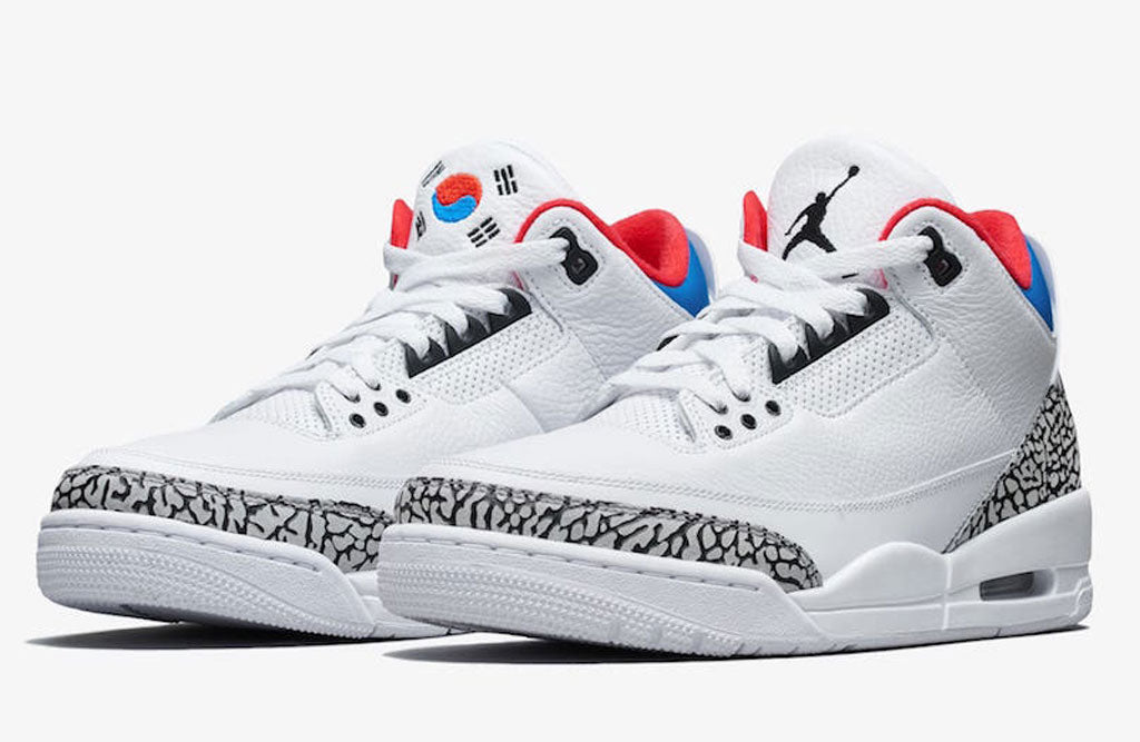 f18d69cb74e956 2018 Air Jordan Release Dates