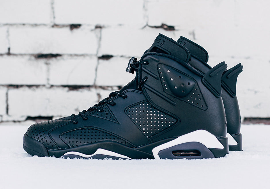 air-jordan-6-black-cat-perforated-details