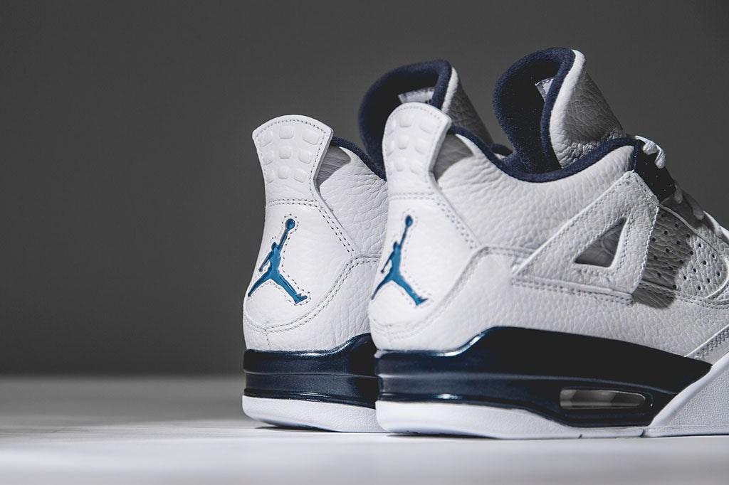bd21dc16150 2014 Air Jordan 4 Columbia | 8&9 Clothing Co.