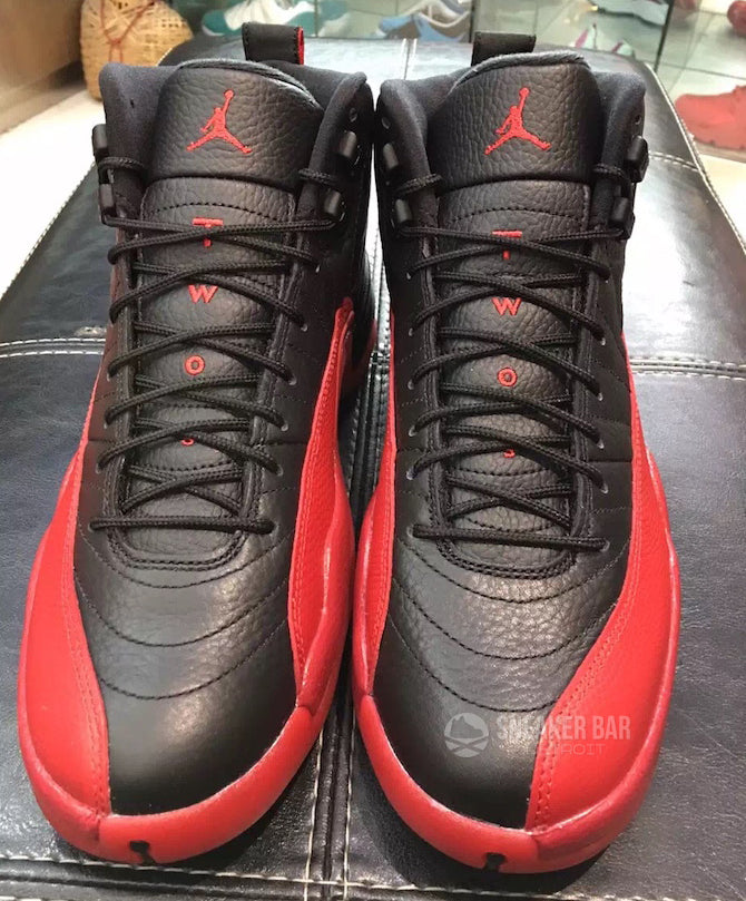 air jordan 12 flu game 2016 release dtae (3)