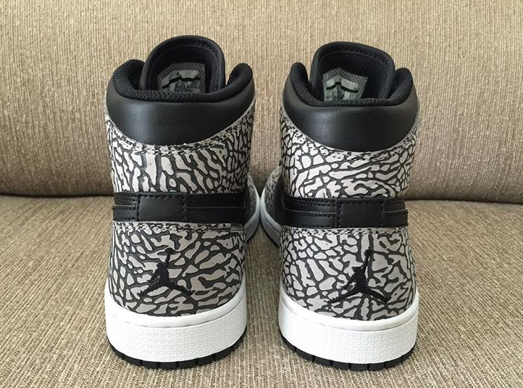 air jordan 1 unsupreme elephant print (3)