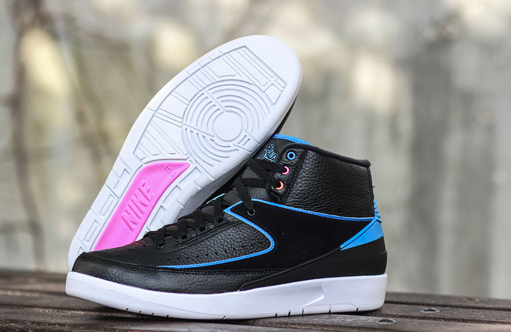 air jordan 2 radio raheem 2016 release detailed pics (1)