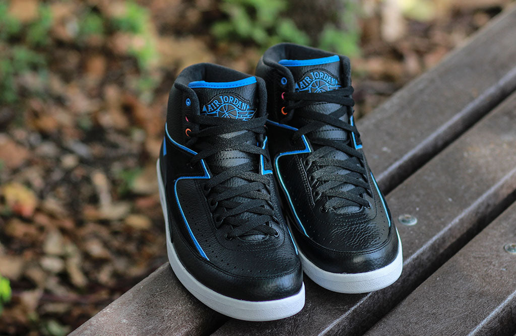 air jordan 2 radio raheem 2016 release detailed pics (2)