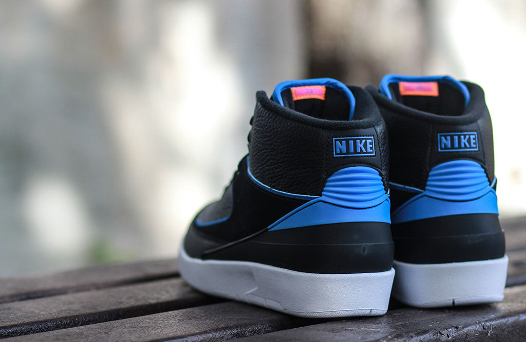 air jordan 2 radio raheem 2016 release detailed pics (3)