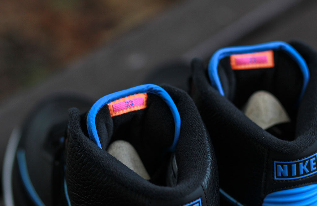 air jordan 2 radio raheem 2016 release detailed pics (4)