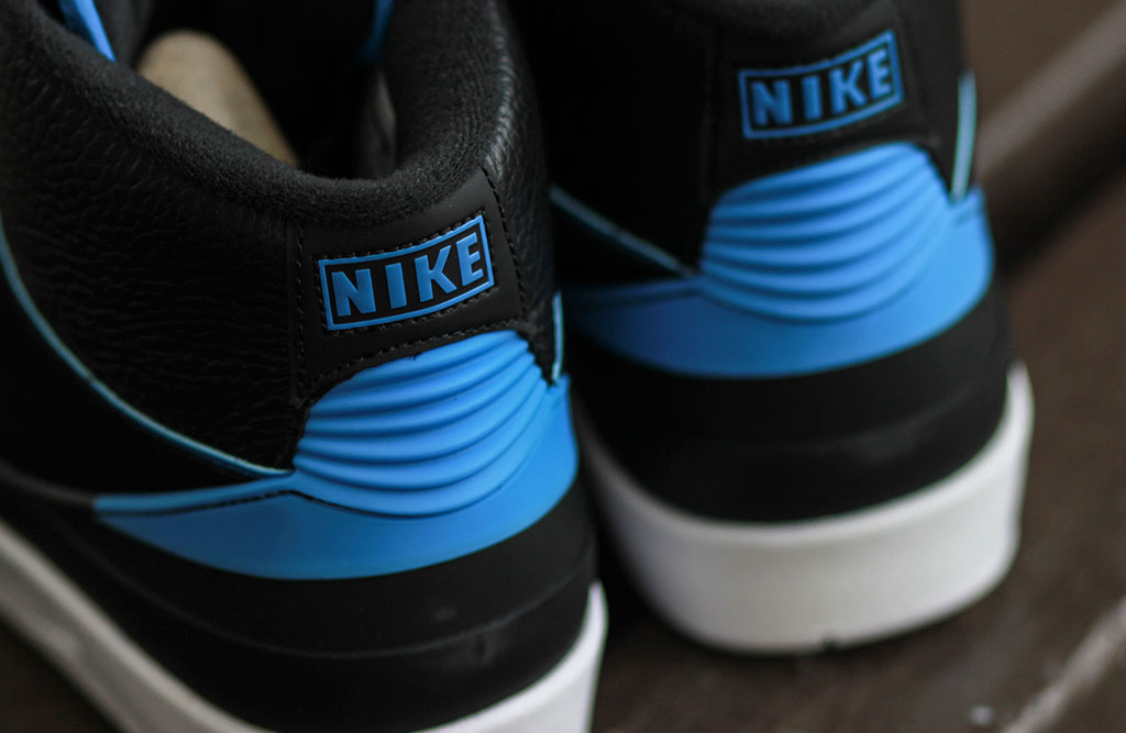 air jordan 2 radio raheem 2016 release detailed pics (5)