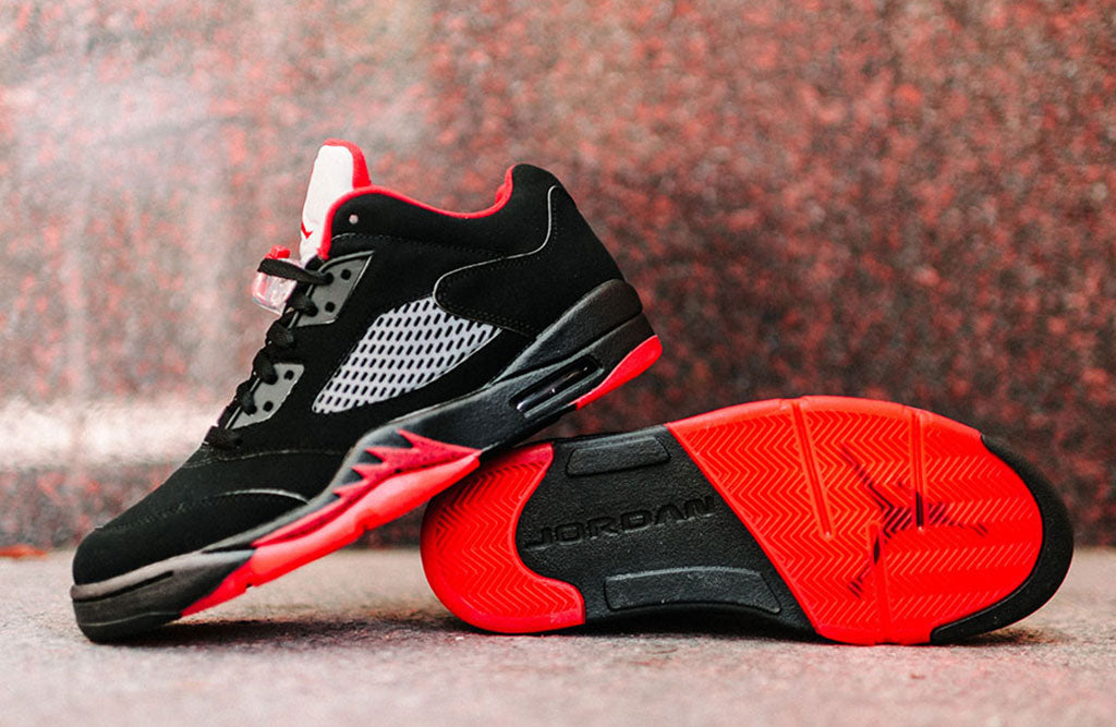 air jordan 5 low alternate 90 release
