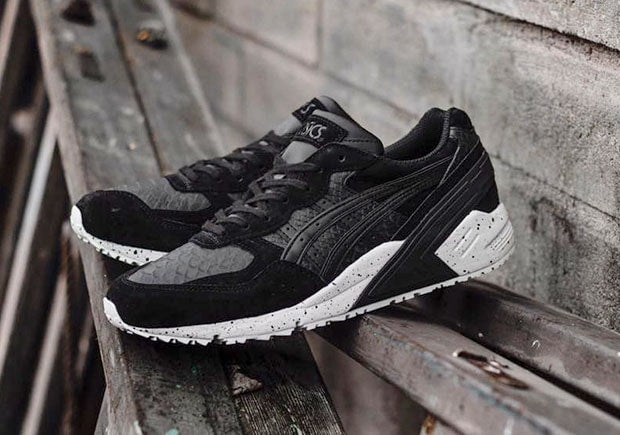 Asics Gel Sight Popular