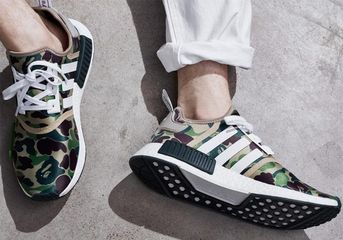bape-nmd-collection