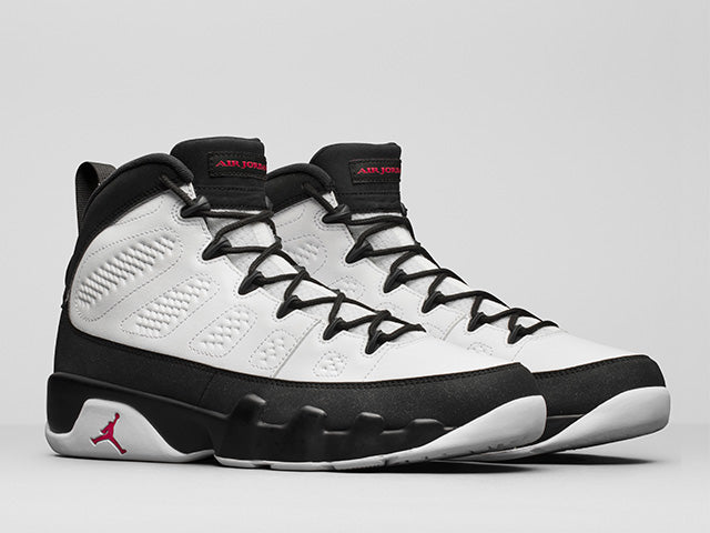 6408de185ac Air Jordan 9 Chicago Bulls 2016 Release | 8&9 Clothing Co.