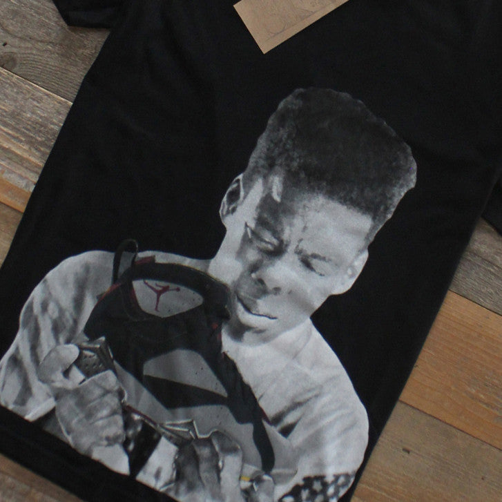 a1d46d81cae9f8 Inspired by Pookie from New Jack City. This is the fan favorite and sure to sell  out fast. Get your Pookie Jordan 7 Bordeaux t ...