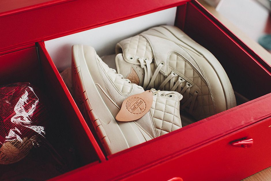 just don air jordan 2 beach 2016 release (5)