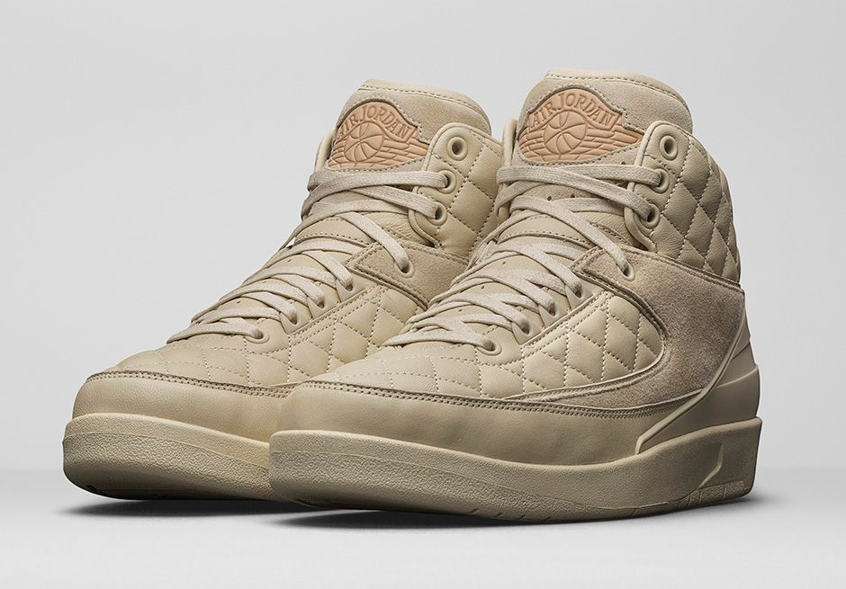 just don air jordan 2 beach 2016 release (6)