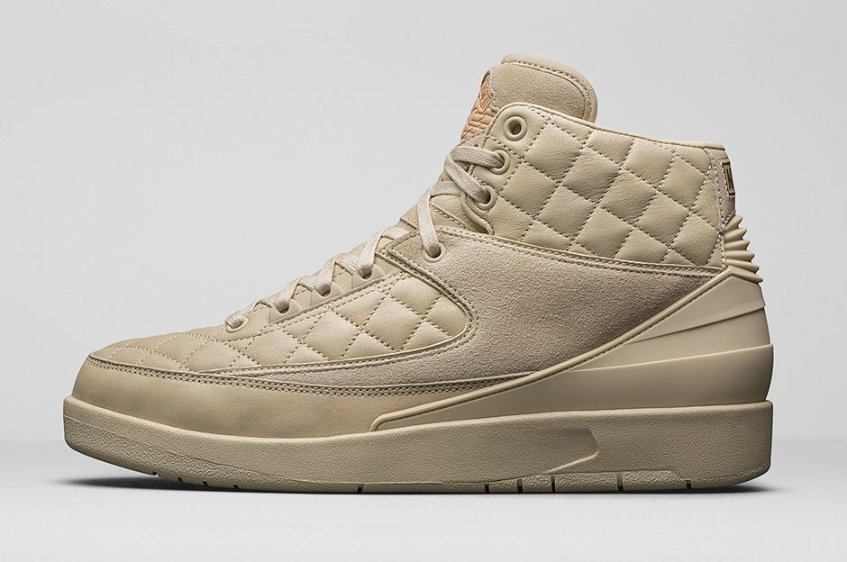 just don air jordan 2 beach 2016 release (7)