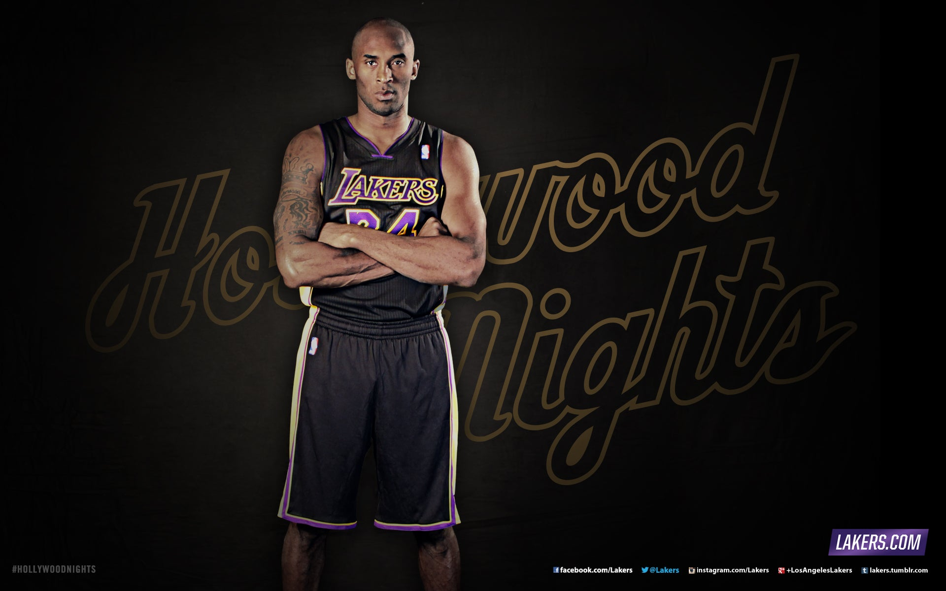 kobe-bryant-hollywood-nights-jersey