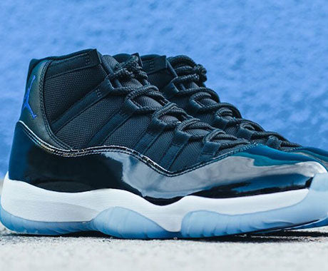 match the jordan 11 space jam 2016 release excerpt