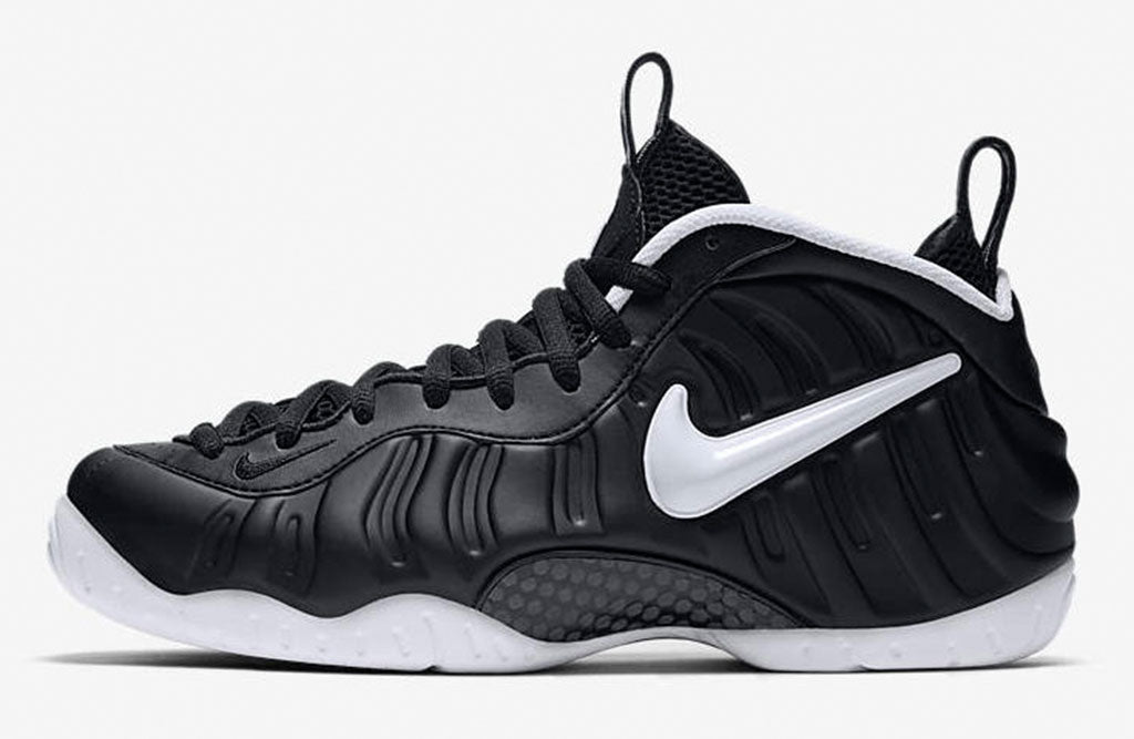 aeda80d4c2c Match The Nike Foamposite Pro Dr. Doom