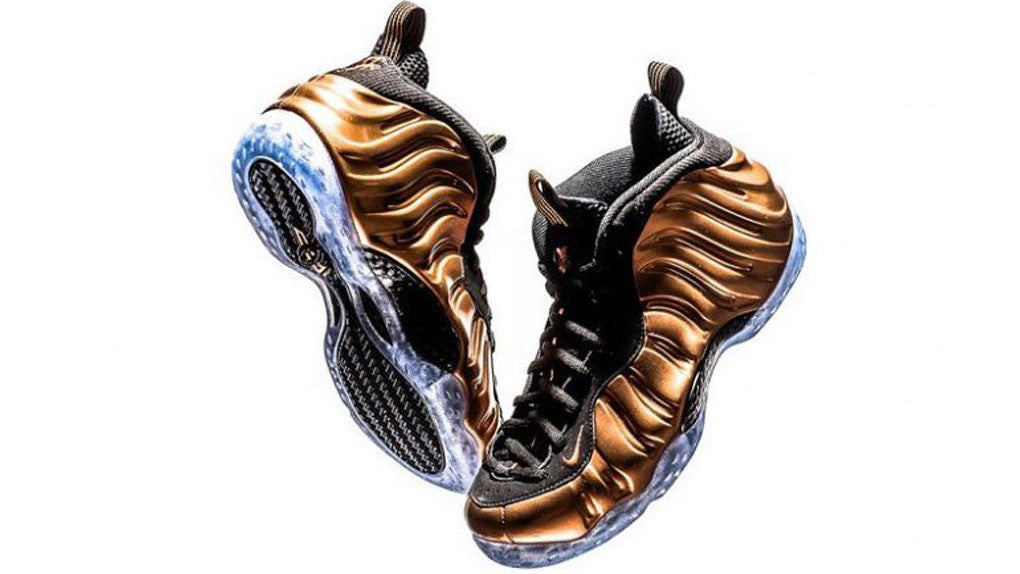 Nike Air Foamposite One Eggplant Now Available ...