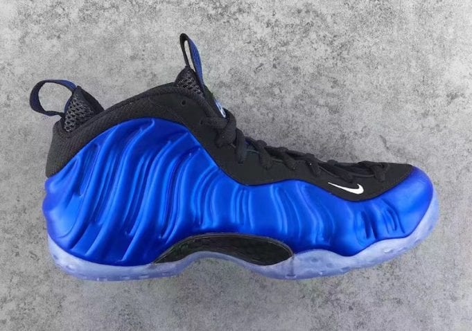 AIR FOAMPOSITE ONE MIDNIGHT NAVY ReUp Philly