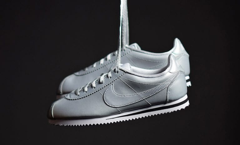 "best loved e207d 7f2c4 NIKE CORTEZ ""METALLIC PACK"" IN GOLD, SILVER AND BRONZE 